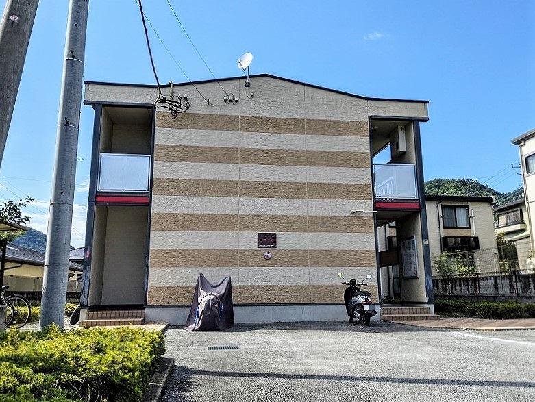 新着賃貸4:山梨県甲府市古府中町の新着賃貸物件
