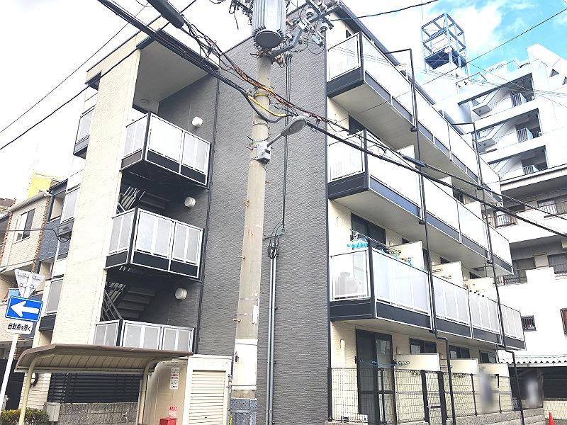 新着賃貸9:大阪府大阪市港区夕凪1丁目の新着賃貸物件