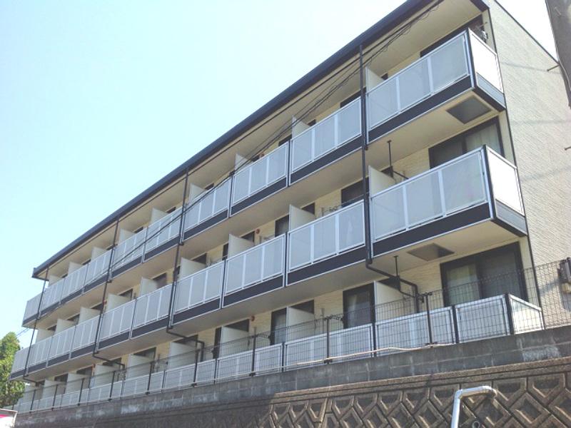 新着賃貸10:長崎県佐世保市大黒町の新着賃貸物件