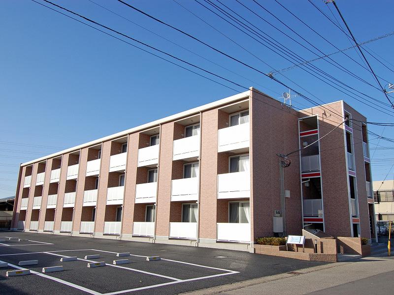 新着賃貸21:群馬県前橋市天川大島町1丁目の新着賃貸物件