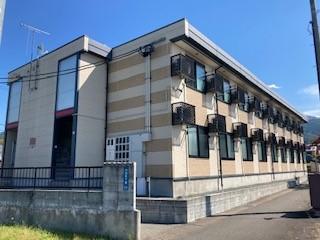 新着賃貸3:山形県山形市小立3丁目の新着賃貸物件