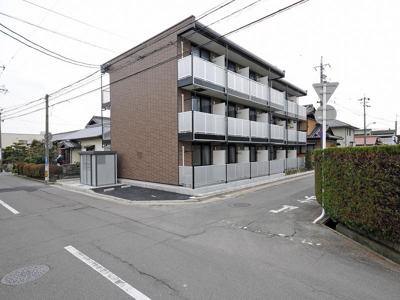 新着賃貸2:三重県四日市市西浜田町の新着賃貸物件