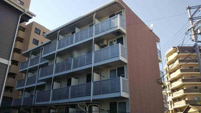 新着賃貸11:広島県広島市西区草津南2丁目の新着賃貸物件