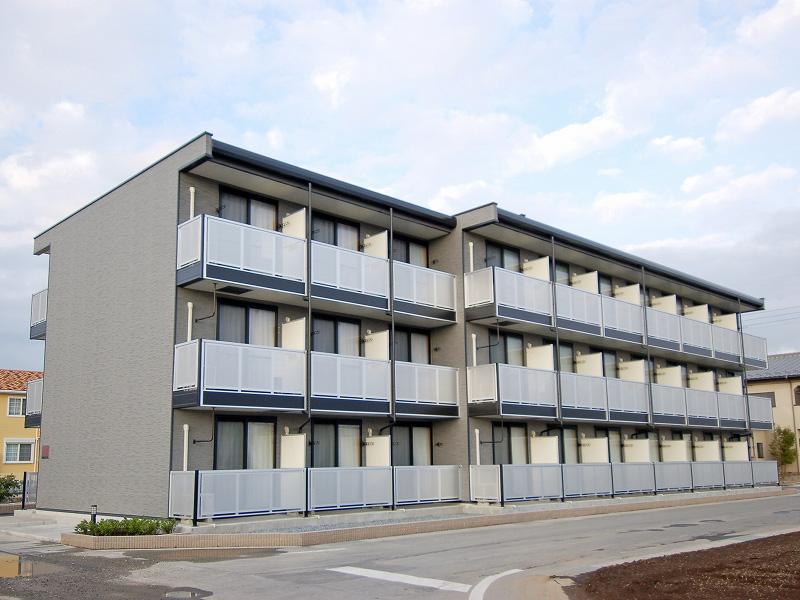 新着賃貸9:群馬県高崎市下之城町の新着賃貸物件