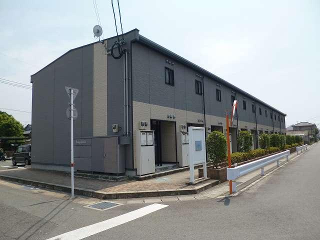 新着賃貸8:熊本県荒尾市西原町2丁目の新着賃貸物件