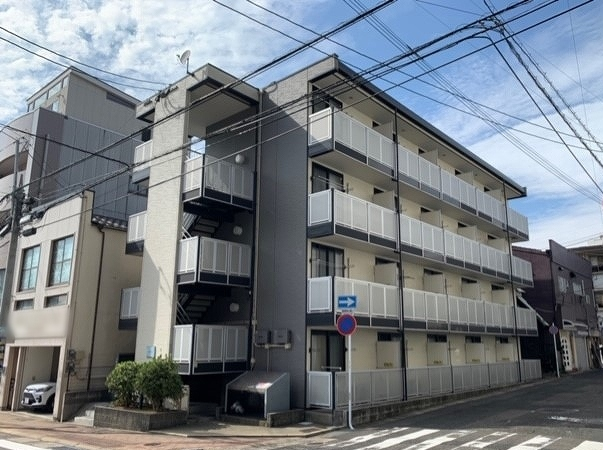 新着賃貸8:長崎県佐世保市京坪町の新着賃貸物件