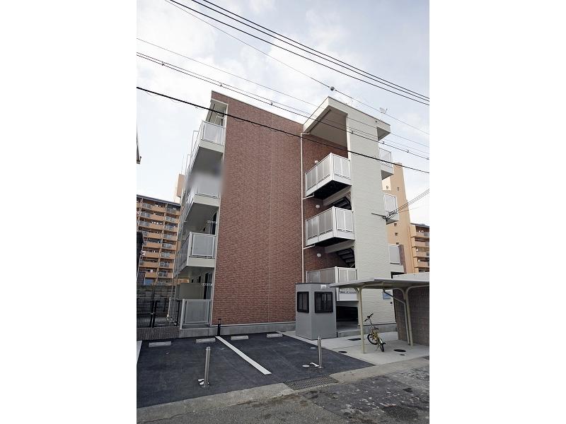 レオパレス兵庫駅前通