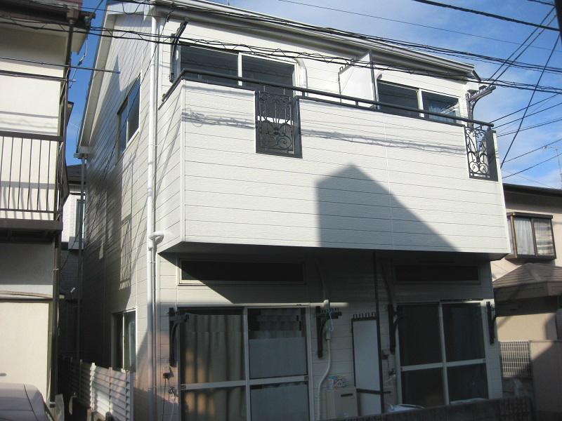 東京都練馬区上石神井1丁目