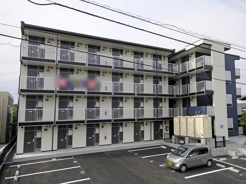 新着賃貸12:高知県高知市比島町4丁目の新着賃貸物件