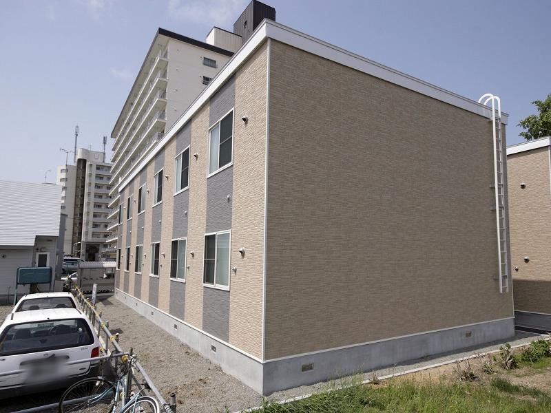 北海道札幌市豊平区豊平一条8丁目