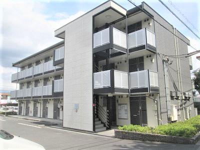 静岡県三島市富田町