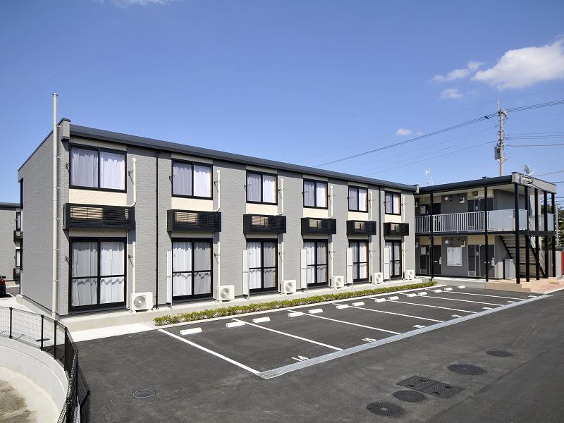 新着賃貸13:香川県高松市香川町大野の新着賃貸物件