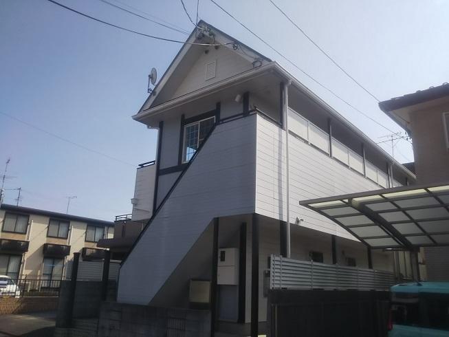 レオパレス下小田井第2