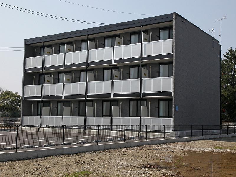 新着賃貸20:石川県金沢市近岡町の新着賃貸物件