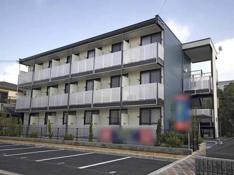 大阪府堺市堺区綾之町東2丁
