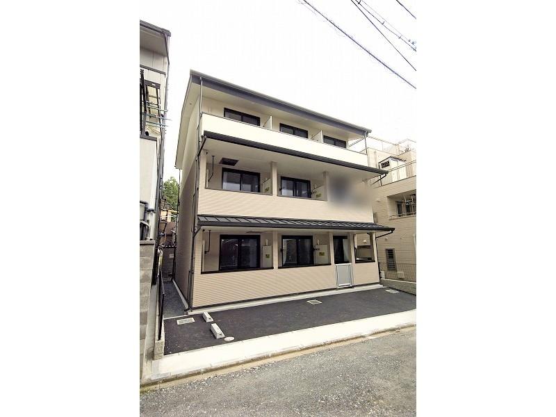 新着賃貸10:京都府京都市北区紫野北舟岡町の新着賃貸物件