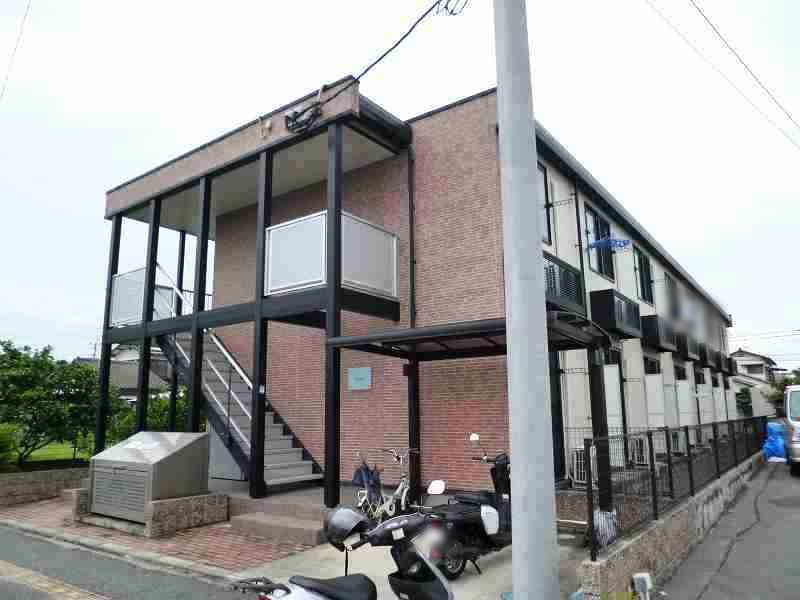 新着賃貸4:熊本県荒尾市大島町3丁目の新着賃貸物件