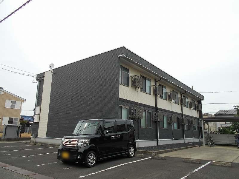 新着賃貸13:福井県敦賀市新和町2丁目の新着賃貸物件