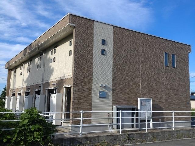 新着賃貸13:山形県米沢市成島町2丁目の新着賃貸物件