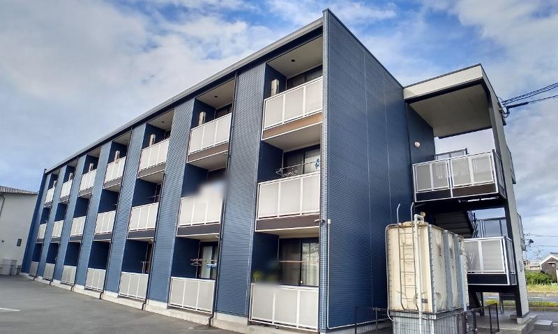 新着賃貸9:岡山県岡山市北区田中の新着賃貸物件