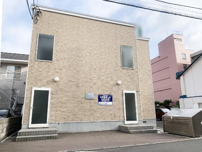 北海道札幌市中央区南十四条西6丁目