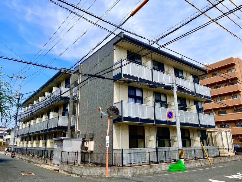 新着賃貸19:岡山県岡山市北区新屋敷町3丁目の新着賃貸物件