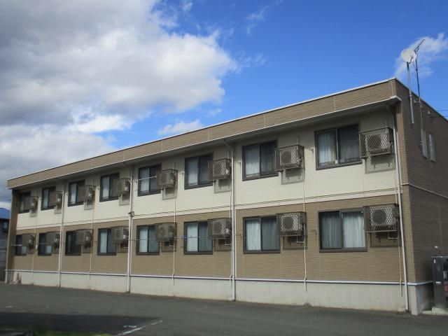 新着賃貸2:山形県米沢市信夫町の新着賃貸物件