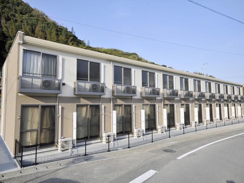 新着賃貸15:高知県高知市宇津野の新着賃貸物件