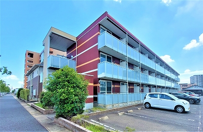 新着賃貸8:佐賀県佐賀市兵庫北1丁目の新着賃貸物件