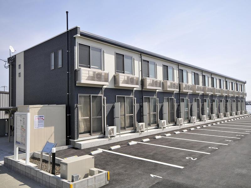 新着賃貸10:徳島県板野郡藍住町住吉の新着賃貸物件