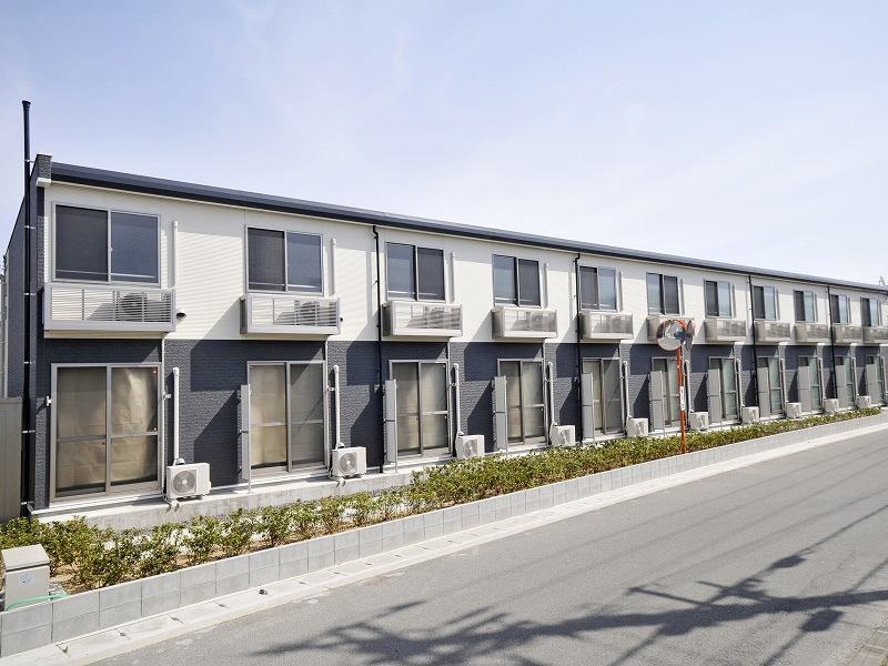 新着賃貸2:徳島県板野郡藍住町住吉字若宮の新着賃貸物件