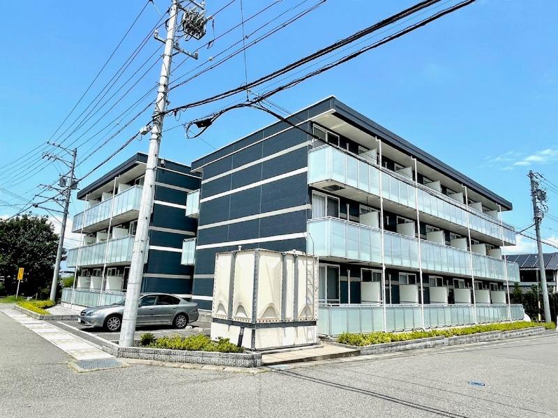 新着賃貸6:長野県松本市庄内3丁目の新着賃貸物件