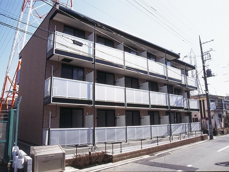 新着賃貸16:神奈川県横浜市鶴見区矢向2丁目の新着賃貸物件