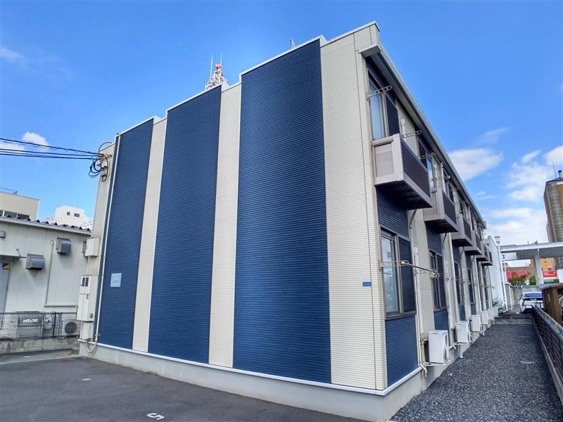 新着賃貸8:岡山県岡山市北区野田3丁目の新着賃貸物件