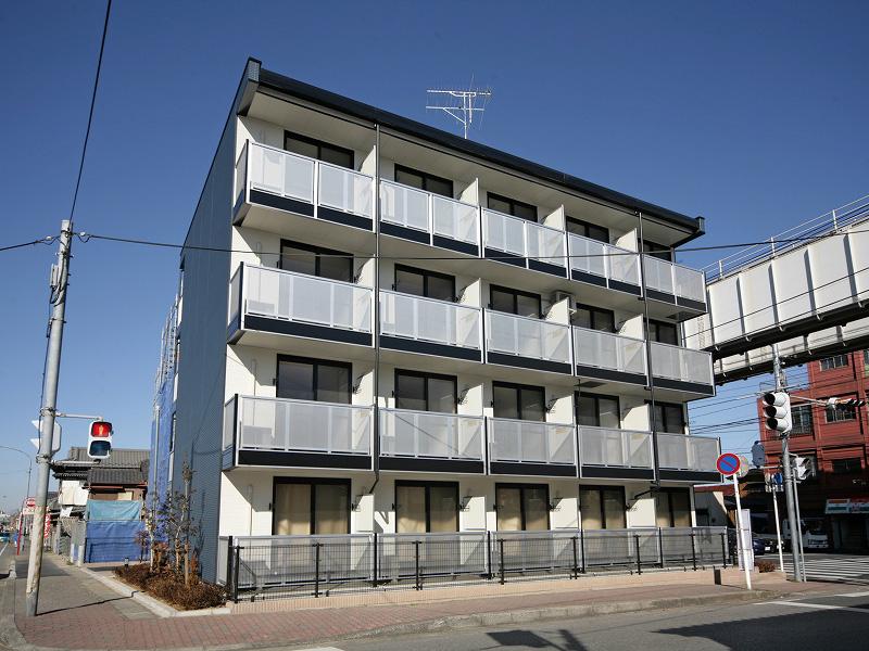 新着賃貸15:千葉県千葉市中央区弁天4丁目の新着賃貸物件