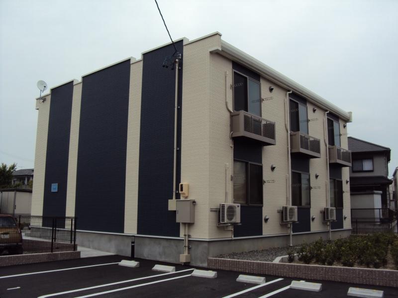 レオネクスト福岡