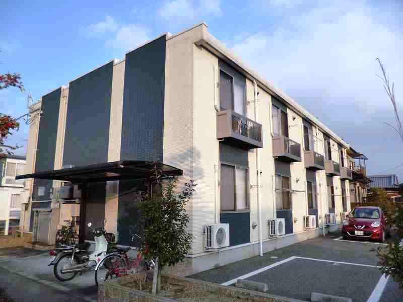 熊本県八代市田中西町