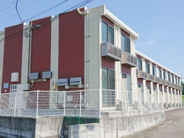 新着賃貸7:福島県福島市松川町美郷1丁目の新着賃貸物件