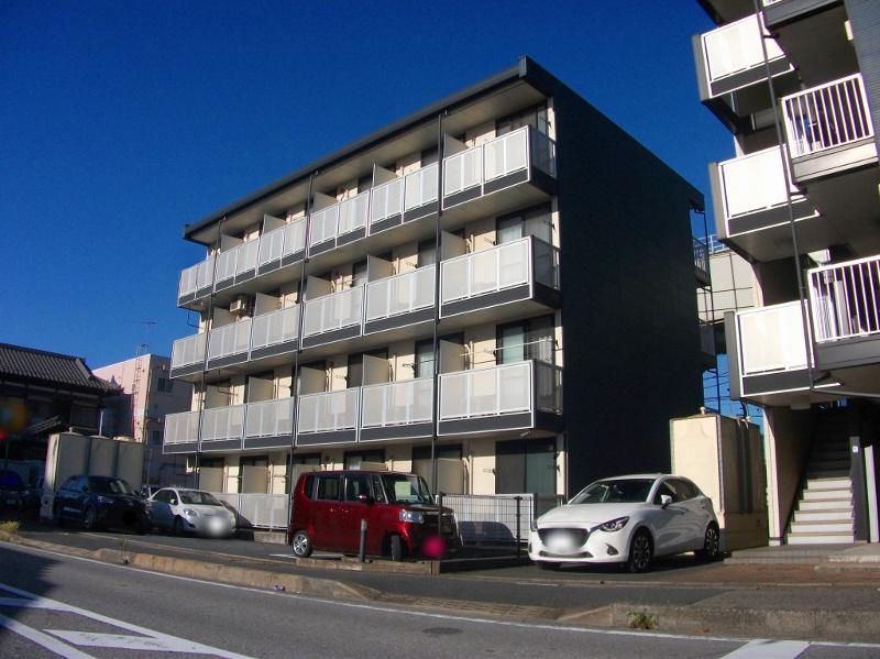 新着賃貸10:千葉県千葉市中央区弁天4丁目の新着賃貸物件