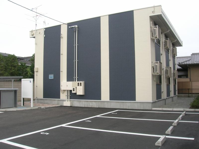 新着賃貸17:岩手県盛岡市加賀野2丁目の新着賃貸物件
