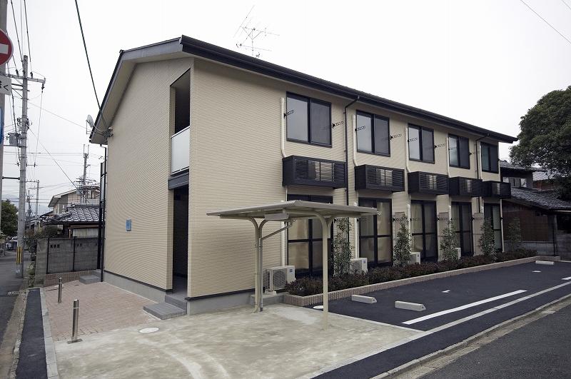 新着賃貸11:京都府京都市北区紫野泉堂町の新着賃貸物件