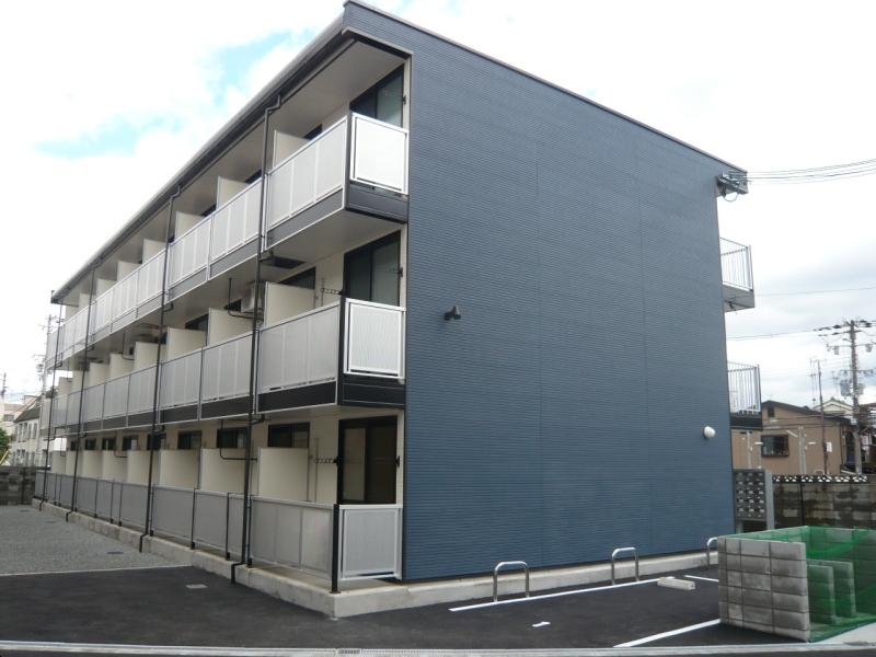 新着賃貸16:大阪府大阪市生野区生野西1丁目の新着賃貸物件