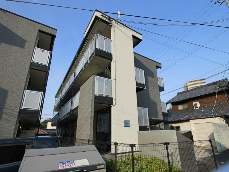 新着賃貸11:滋賀県大津市本宮2丁目の新着賃貸物件