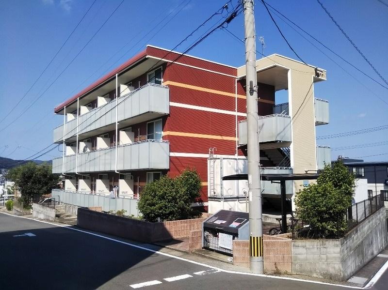 新着賃貸5:長崎県西彼杵郡長与町高田郷の新着賃貸物件