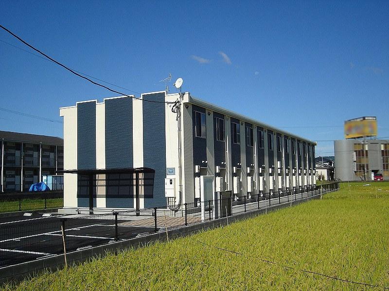 新着賃貸2:鹿児島県霧島市国分中央4丁目の新着賃貸物件