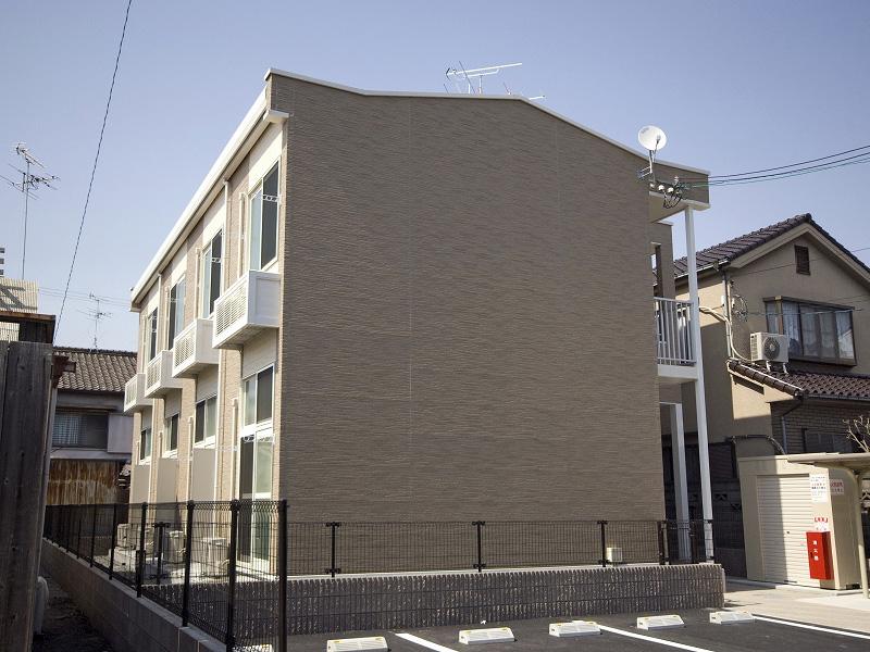 新着賃貸17:大阪府堺市堺区六条通の新着賃貸物件