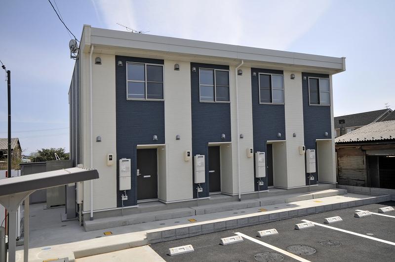 新着賃貸5:島根県安来市安来町の新着賃貸物件