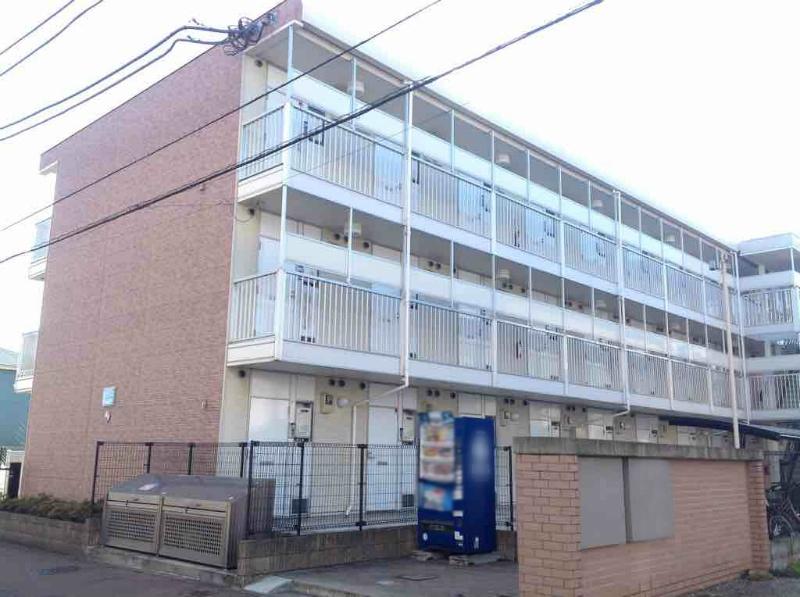 新着賃貸12:千葉県千葉市稲毛区轟町5丁目の新着賃貸物件