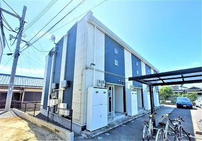 新着賃貸7:佐賀県佐賀市朝日町の新着賃貸物件