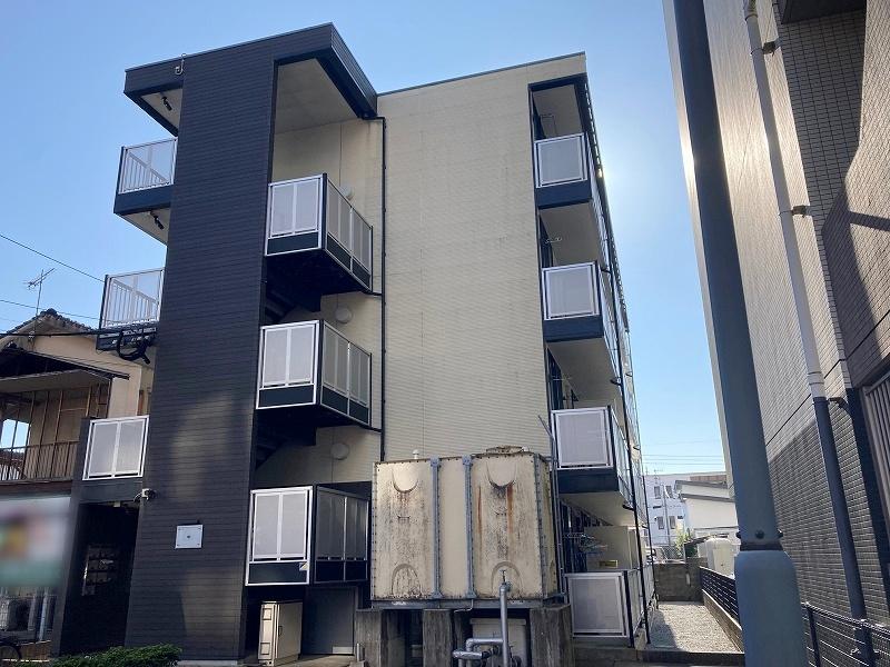新着賃貸7:宮崎県宮崎市橘通東5丁目の新着賃貸物件